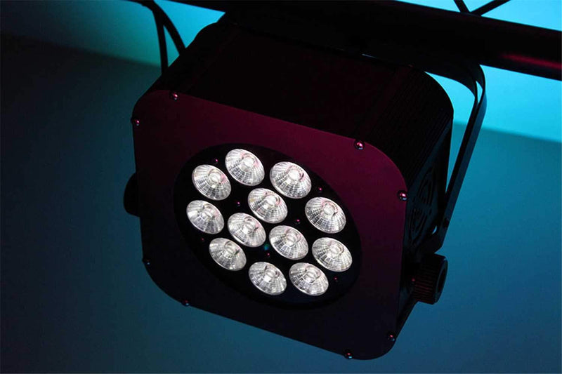 Blizzard The Puck V12 12x 15w RGBAW LED Wash Light - PSSL ProSound and Stage Lighting