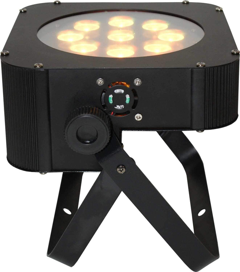 Blizzard The Puck3 Unplugged RGB LED Wash Light - PSSL ProSound and Stage Lighting