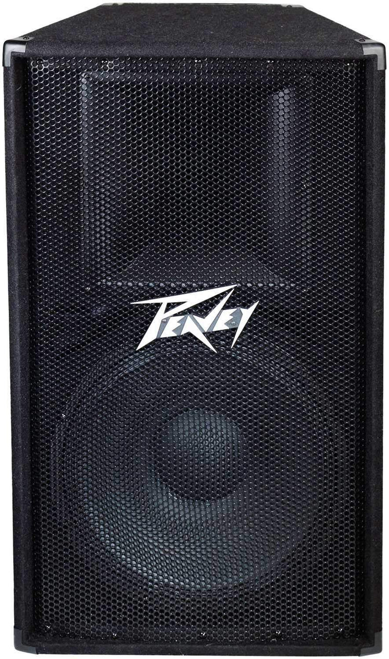Peavey PV115 15-Inch 2-Way Passive Speaker 400W - PSSL ProSound and Stage Lighting