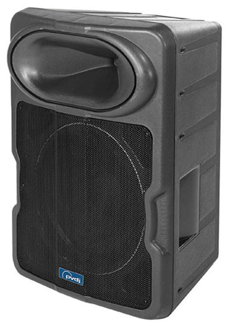 Peavey PVDJ-115P 15 In 2-Way Powered Speaker - PSSL ProSound and Stage Lighting