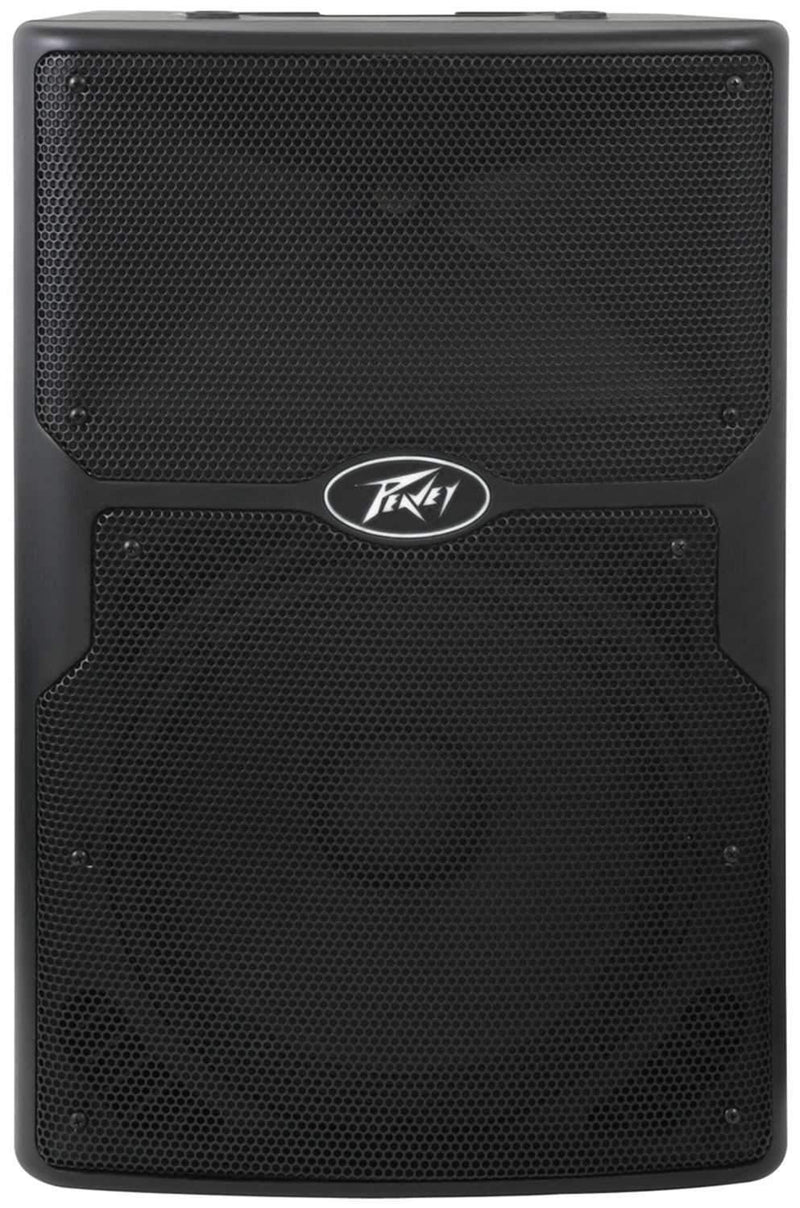 Peavey PVXp15 15-Inch 2-Way Powered Speaker 800W - PSSL ProSound and Stage Lighting