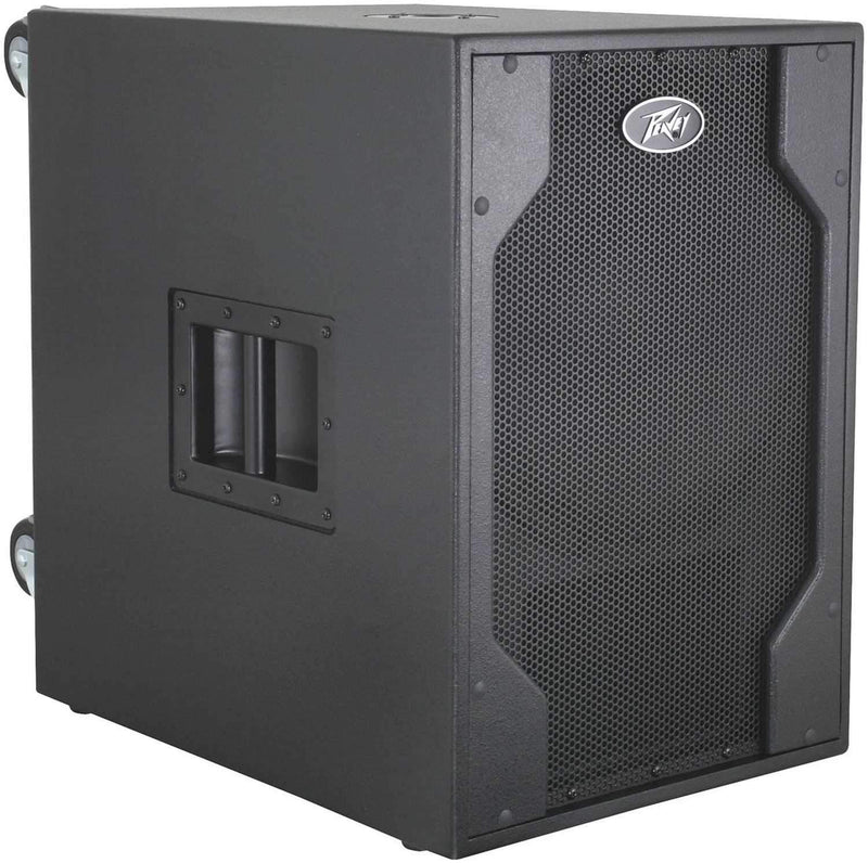 Peavey PVXp Powered Subwoofer 15-Inch - PSSL ProSound and Stage Lighting