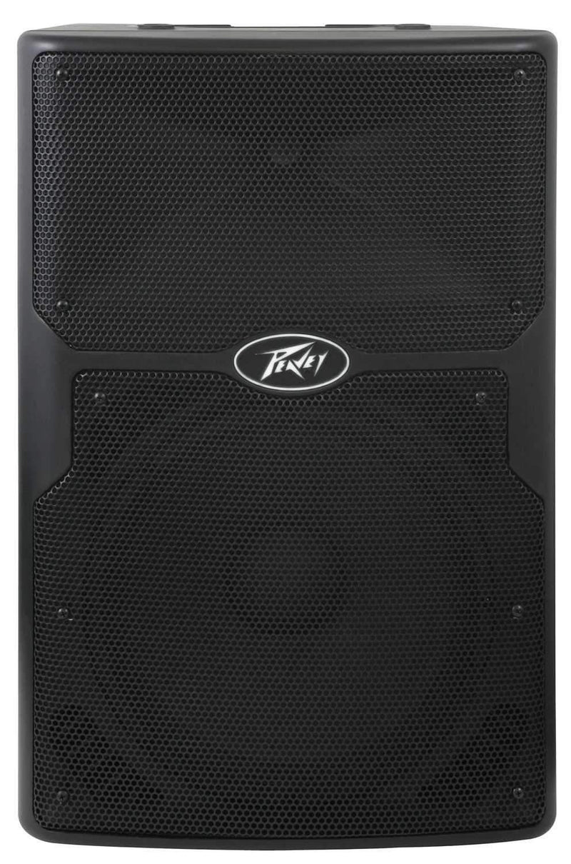 Peavey PVX15 15-Inch 2-Way Passive PA Speaker - PSSL ProSound and Stage Lighting