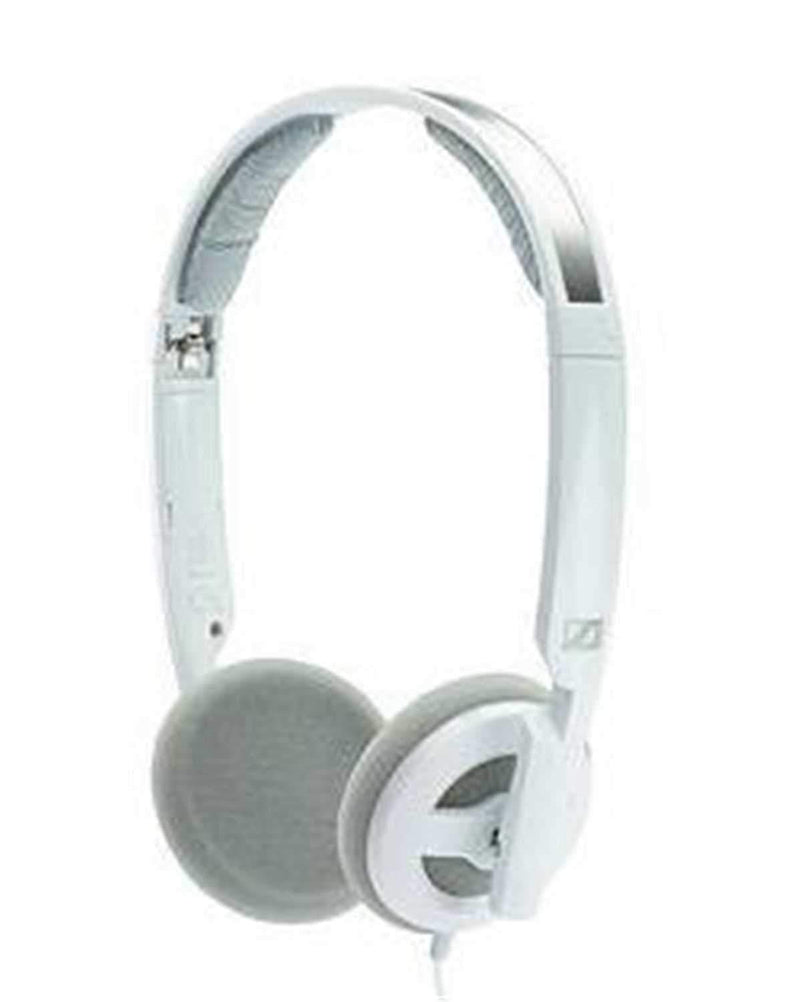 Sennheiser PX100IIW Mini Headphones For Mp3 Plyr-W - PSSL ProSound and Stage Lighting