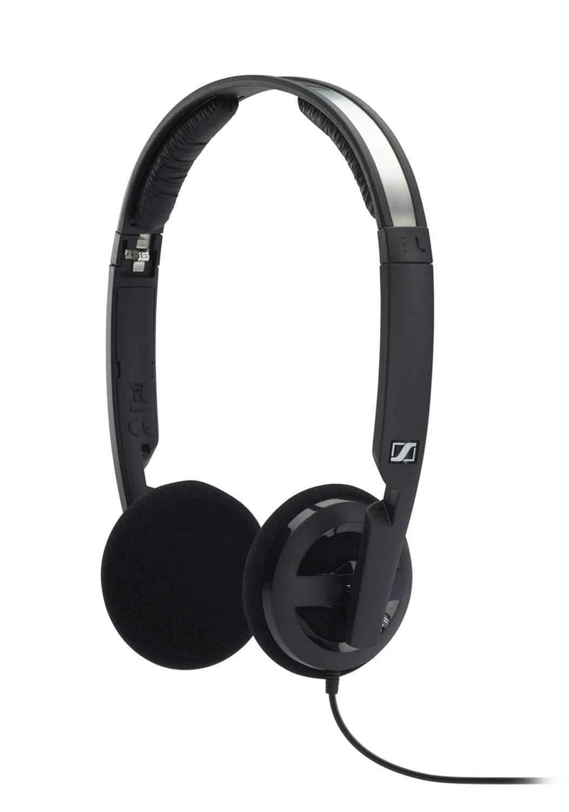 Sennheiser PX100II Mini Headphones For Mp3 Players - PSSL ProSound and Stage Lighting
