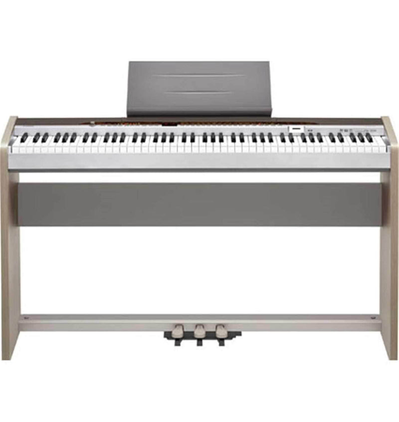 Casio PX-200 88-Key Digital Piano with Rhythm Bank - PSSL ProSound and Stage Lighting