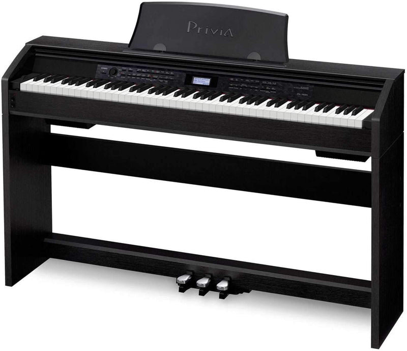 Casio PX780 Digital Piano 88 Weighted Keys - PSSL ProSound and Stage Lighting