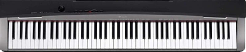 Casio PX130 88 Key Portable Digital Piano - PSSL ProSound and Stage Lighting