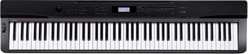 Casio PX330 88 Weighted Key Potable Digital Piano - PSSL ProSound and Stage Lighting