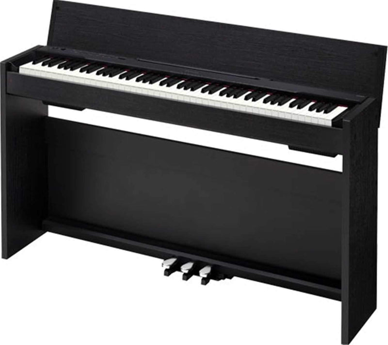 Casio PX830BK 88 Weighted Key Digital Piano - PSSL ProSound and Stage Lighting