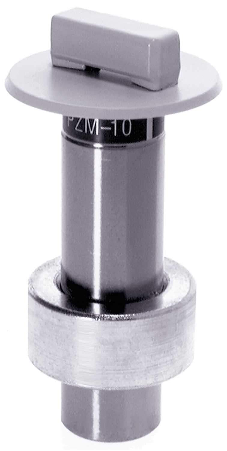 Crown PZM10 Pressure Zone Microphone - PSSL ProSound and Stage Lighting