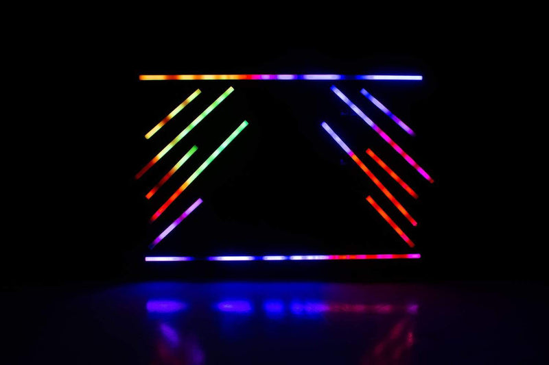 ADJ PIXIE STRIP 120 2-Meter RGB LED Pixel Bar - PSSL ProSound and Stage Lighting