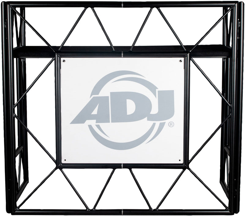 ADJ Pro Event Table MB in Matte Black - ProSound and Stage Lighting