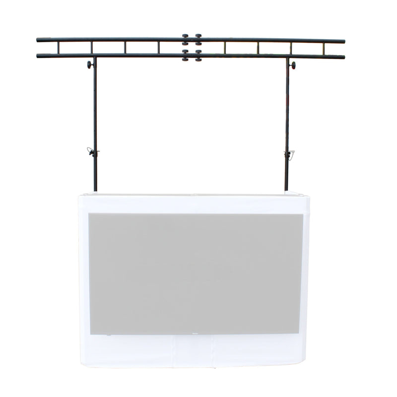ProX XF-MESATRUSS Mesa Facade Truss Lighting Stand - PSSL ProSound and Stage Lighting