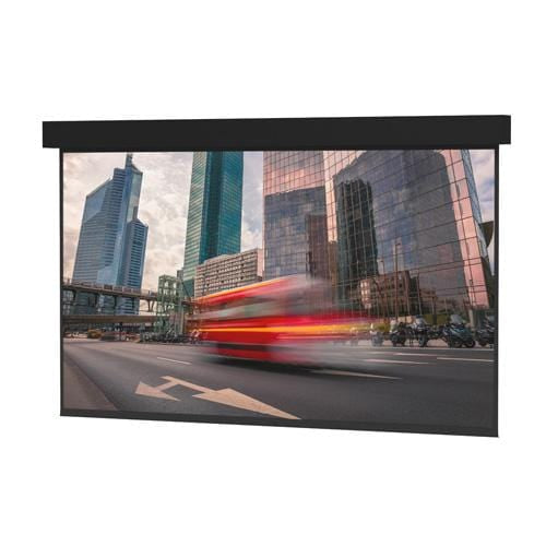 Dalite 38701 160x284-Foot Motorized Projection Screen