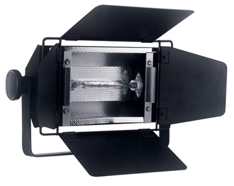 Altman 1000W Quartz Flood Light - PSSL ProSound and Stage Lighting