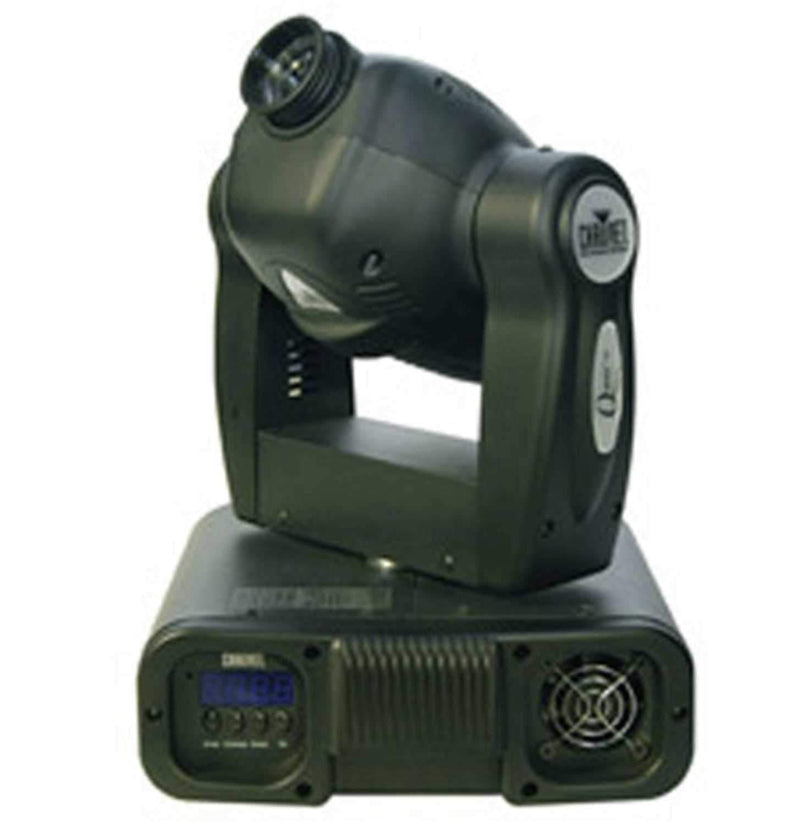 Chauvet QSPOT 150 Watt DMX Moving Head Fixture - PSSL ProSound and Stage Lighting