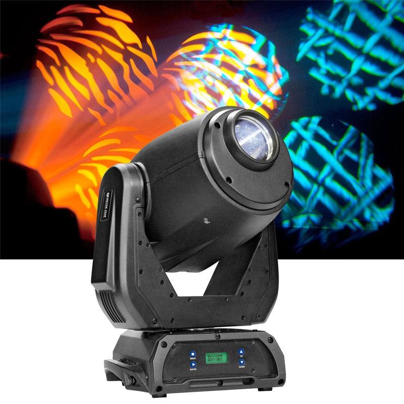 Chauvet Q-Spot 460 LED Moving Yoke - PSSL ProSound and Stage Lighting