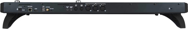ChamSys QuickQ 30 4-Universe Compact Lighting Console - PSSL ProSound and Stage Lighting