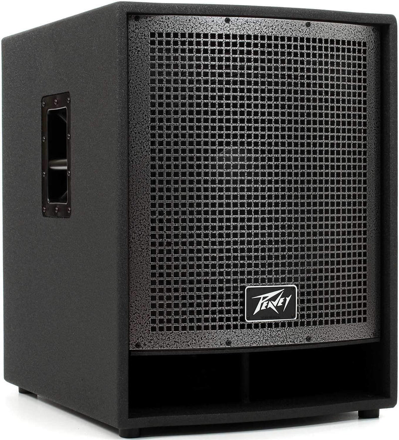 Peavey QW 118 Passive Subwoofer - PSSL ProSound and Stage Lighting