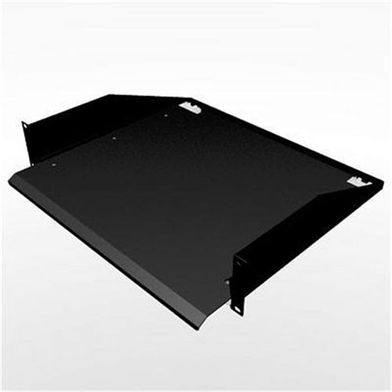 Penn Elcom R1194/2UK-SL 2U Sliding Rack Shelf - PSSL ProSound and Stage Lighting
