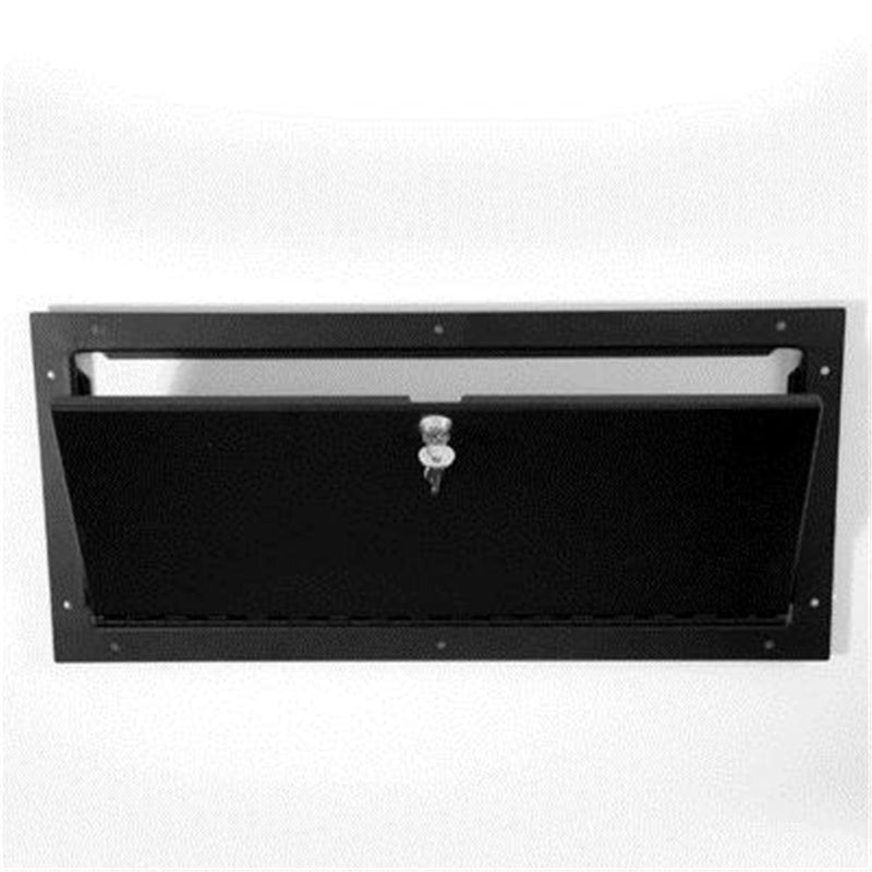 Penn R1303 3 Space Lockable Access Door - PSSL ProSound and Stage Lighting