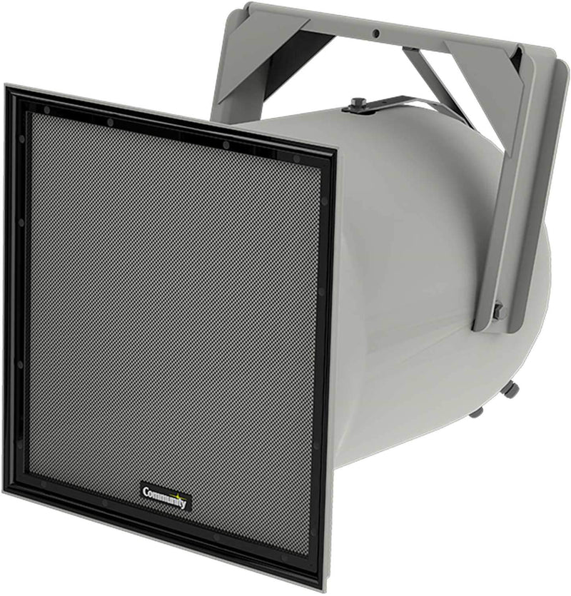 Community R2-52Z 3Way Dual 12-inch 50x20 Outdoor Grey - PSSL ProSound and Stage Lighting