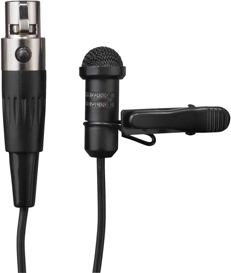 Electro-Voice R300-L-B Uni-Lapel Wireless System with Case - PSSL ProSound and Stage Lighting