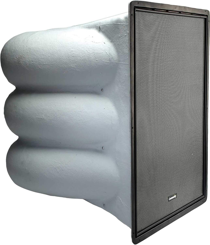 Community R6-51MAX 3-Way Projection Loudspeaker - PSSL ProSound and Stage Lighting
