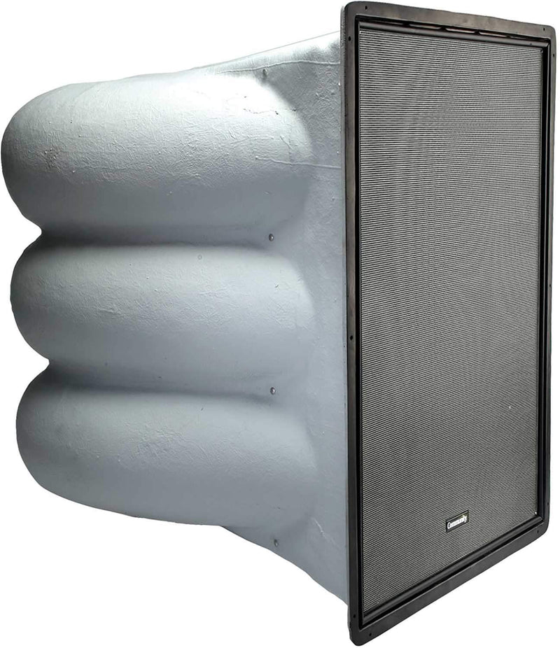 Community R6-BHMAX 6 X 12-inch High Output Low Frequency System - PSSL ProSound and Stage Lighting