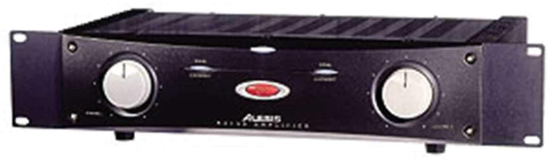 Alesis RA150 Stereo Reference Amplifier - PSSL ProSound and Stage Lighting