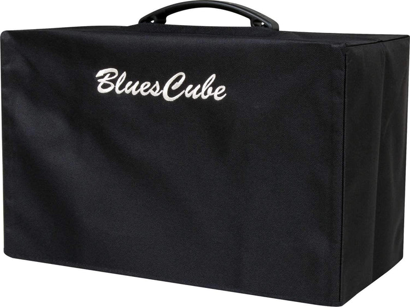 Roland RAC-BCA Blues Cube Artist Amp Cover - PSSL ProSound and Stage Lighting
