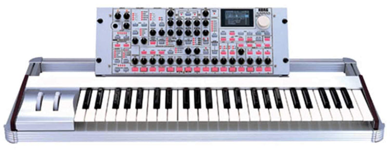 Korg RADIAS 49-Key Analog Modeling Synth/Vocoder - PSSL ProSound and Stage Lighting