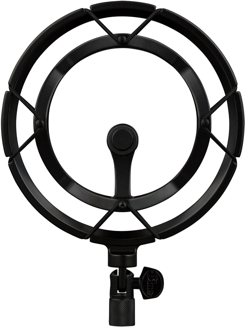 Blue Radius III Shockmount for Yeti Microphone - PSSL ProSound and Stage Lighting