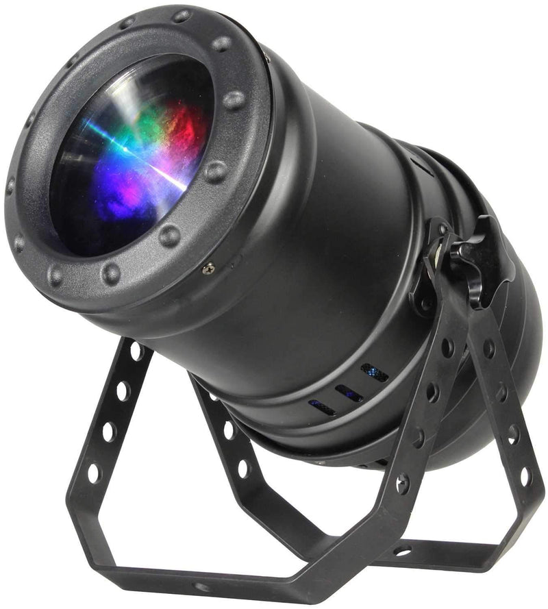 Blizzard Raygun COB 35W RGBW LED Par - PSSL ProSound and Stage Lighting