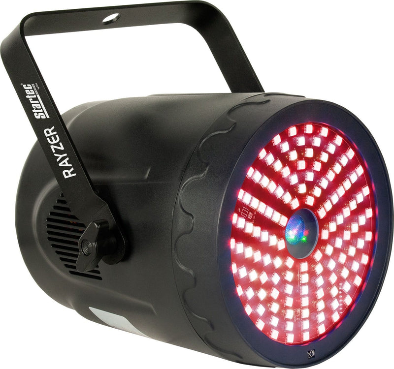 ADJ American DJ Startec Rayzer Duo Party Effect Laser Wash Light - PSSL ProSound and Stage Lighting