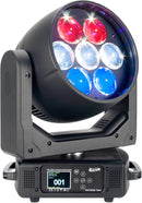 Elation RAYZOR 760 RGBW Moving Head with SparkLED System - PSSL ProSound and Stage Lighting