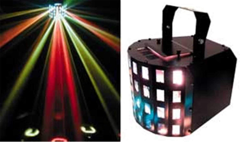 American DJ RAZZ-MA-TAZZ Effects Light(LLADJ300X2) - PSSL ProSound and Stage Lighting