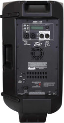Peavey RBN 112 12-Inch Ribbon Powered Speaker - PSSL ProSound and Stage Lighting