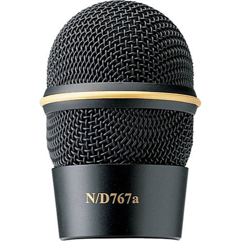 Electro-Voice RC2-767 N/D767A Handheld Microphone - PSSL ProSound and Stage Lighting