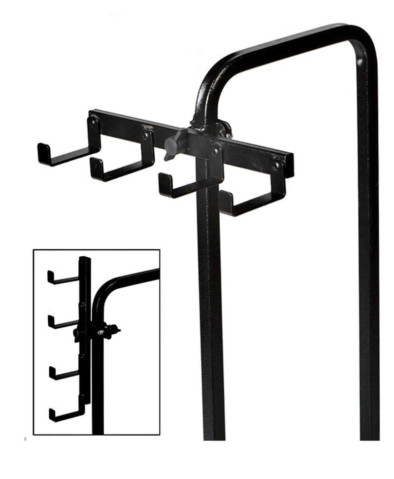 Rock N Roller RCH1 Accessory Hanger For Multi-Cart - PSSL ProSound and Stage Lighting