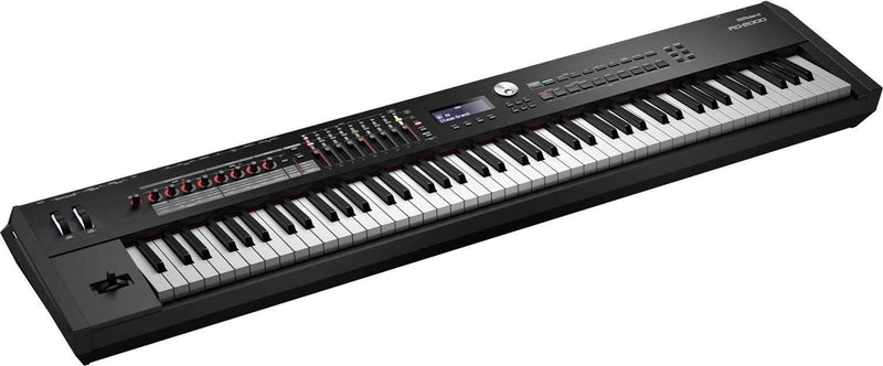 Roland RD-2000 Digital Stage Piano - PSSL ProSound and Stage Lighting