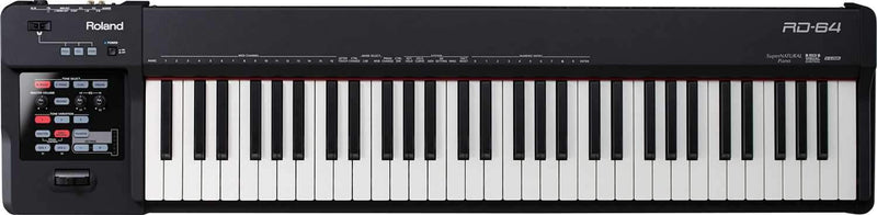 Roland RD-64 64-Key Digital Piano - PSSL ProSound and Stage Lighting