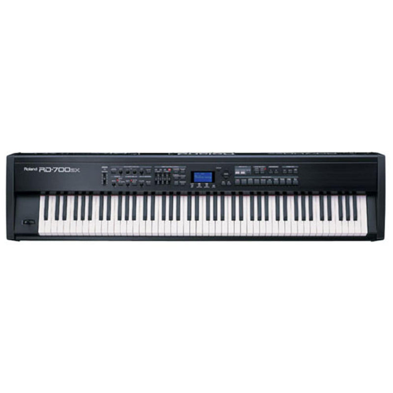 Roland RD-700SX 88-Key Hammer Action Digital Piano - PSSL ProSound and Stage Lighting