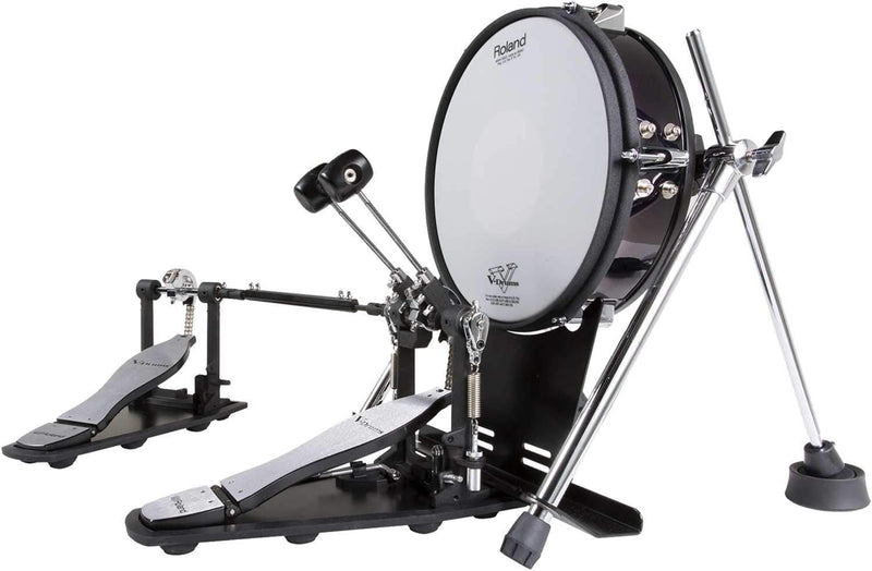 Roland RDH-102 Double Kick Drum Pedal - PSSL ProSound and Stage Lighting