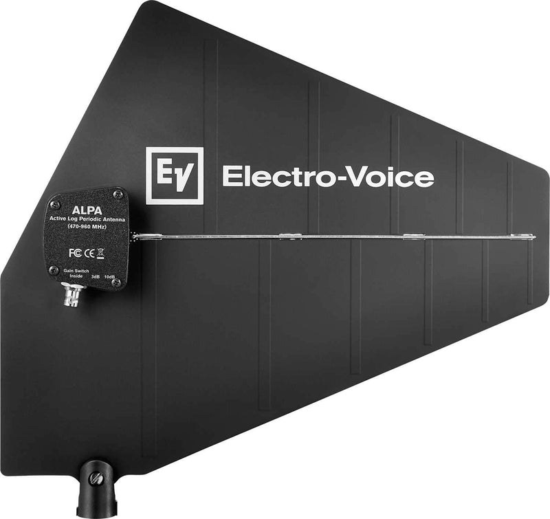 Electro Voice RE3-ACC-ALPA Active Antenna - PSSL ProSound and Stage Lighting