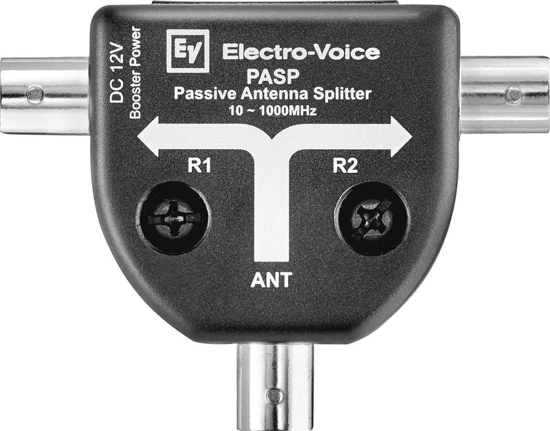 Electro Voice RE3-ACC-PASP 1X2 Passive Antenna - PSSL ProSound and Stage Lighting