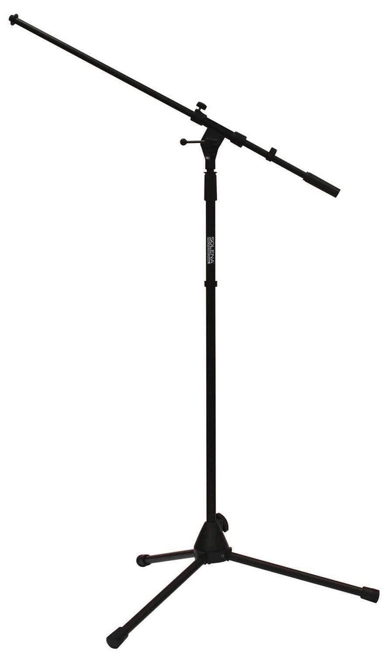 Blue Spark Condenser Microphone Bundle with Mic Stand & Pop Filter - PSSL ProSound and Stage Lighting