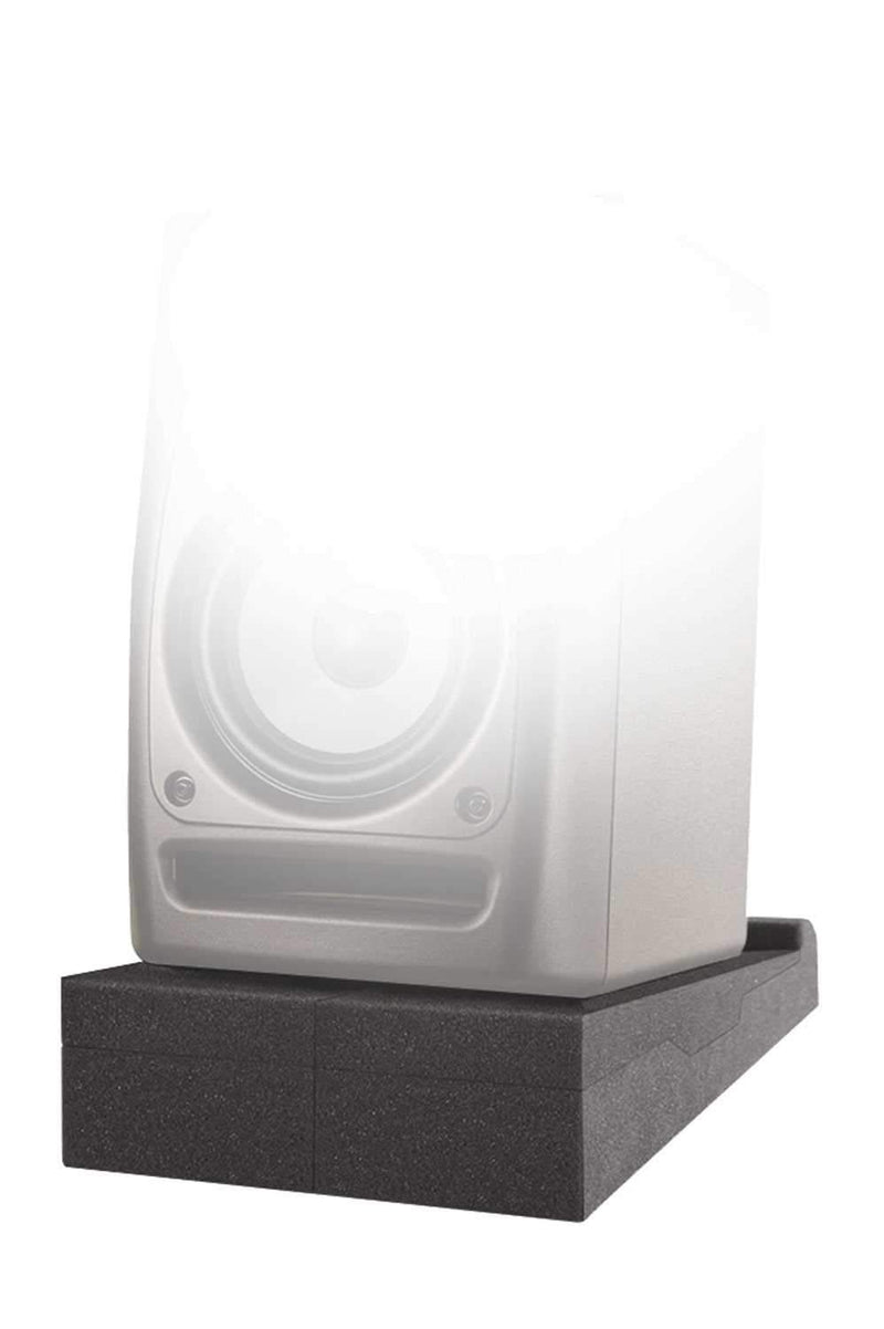 KRK V Series 4 White Noise 6-Inch Studio Monitors Kit - PSSL ProSound and Stage Lighting