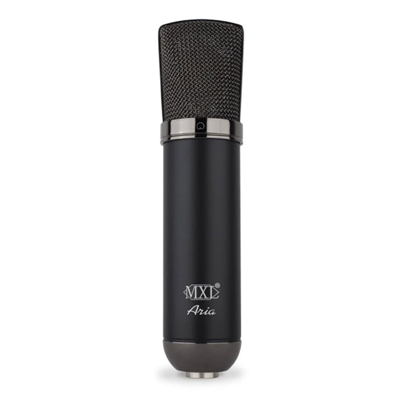 MXL Aria Large Diaphragm Condenser Microphone Pair - PSSL ProSound and Stage Lighting